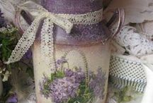 French Country~Rustic~Shabby