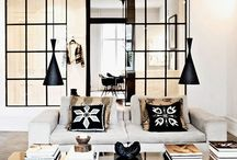 Decor / by Cest Vogue