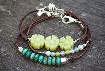 Baubles, Beads & Bling / I am a jewlery nut, love wearing it, making it, giving it as gifts, etc....
