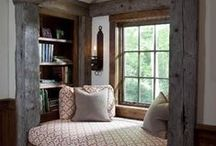 Nooks with Books