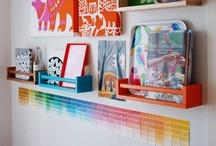 kids: crafts / by agawro