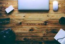 Savvy Blogging / Blogging and Social Media Tips and Tricks