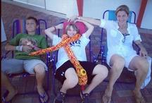 Vacation Funny MoFo's / by Alyssa Ausbrook