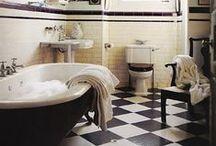 home: bathroom / by agawro