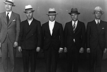 Wiseguys / by The Mob Museum