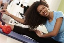 Fitness / Tips for better fitness and weight loss. / by Piedmont Healthcare