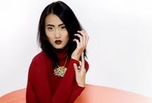 Asian Fashion in Milan