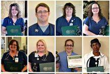 We Love Our Nurses! / by Piedmont Healthcare