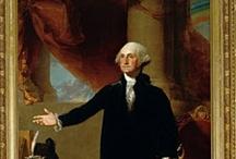 US History Lessons / by Davenport's Custom Paint & Auto Restoration