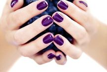 nails / by Lexy Wayman