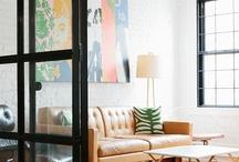 Studio / by Eileen Soto