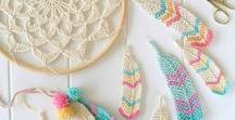 Crochet ~ The other Crafty Hook