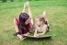 Kids Learn / Homeschooling educational resources for kids.