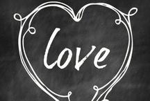 Valentines Day ♥♥♥♥♥  / kissy kissy smoochie smoochie / by Amy LeMoine