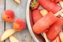 Recipes: Iced treats