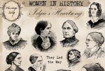 Women In History / by The Mob Museum