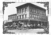 Nevada History / by The Mob Museum