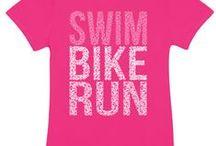 Give it a TRI / All things Triathlon