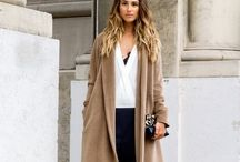 Winter Fashion Style / by Cest Vogue
