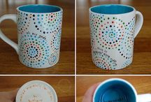 Pottery Place / by Amy Williams