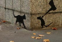 Street art / by Yoused NL
