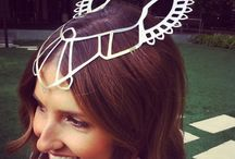 Spring Races / Spring Racing Fashion / by Cest Vogue