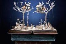 Book Art / by Susan Hirsch
