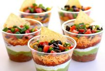 Party Food / by L