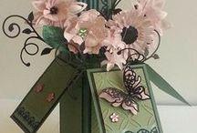 Card In A Box / by Susan Hirsch