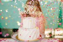 Party Ideas - Favors, Recipes, Decor & More! / Great party ideas that are easy to implement. Get ideas for party favors, food & drink recipes, decor suggestions, and more all in one place.