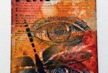 Artist Trading Cards & Artist Trading Blocks / by Susan Hirsch