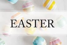 Easter / by Ashley In DC