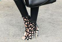 Shoes / by Cest Vogue