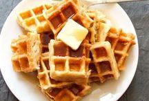 Amazing Breakfasts / Drool-worthy breakfast recipes from my favorite blogger friends.