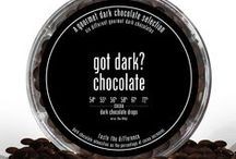 Got Dark? / Gourmet Dark Chocolate