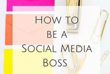 Work It / Everything you need to be badass at your job. Specifically in marketing, social media management and blogging.