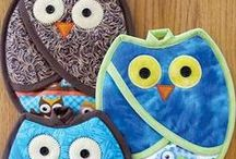 Sewing Crafts / Get your art supplies at www.evergreenartsupply.com
