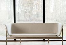 Furnish / A collection of simplistic furniture chosen for its beautiful design.