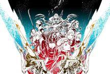 Fire Emblem Fates / You are the ocean's gray waves...        Favorites: Takumi, Leo, Kaze, Silas, Azura, Laslow, Jakob, Xander, Elise, Sakura, Odin, Felicia, Shigure, and Ryoma