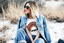 | Down At The Beach | / Our favorite beach looks, for the girls who just wanna have sun