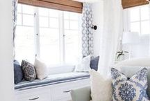 Bedroom Ideas / Ideas for bedrooms, bedroom styling, bedroom ideas