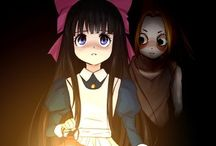 Mad Father / RPG Horror game that I love