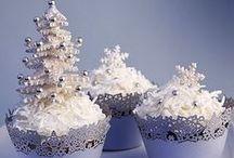 //cupcake decoration// / by Jaime Vines
