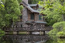 My Dream Home!! / by Tiffany Kluempers