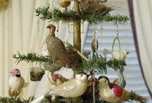 Christmas / Christmas Decor / by Lisa Ulestad