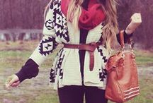 Fashion. / by Karli Lynn Marie Ross