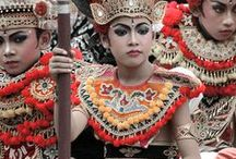 Indonesia / by Alice Suryana