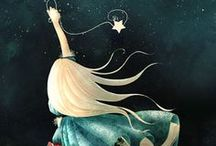 Illustrations / Illustrations that inspire me :) / by Lianita Simamora