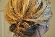 Hair - Nails & Beauty / by Ralynn Teeter