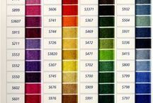 Cross Stitch Supplies / Find the best quality cross stitch supplies so you can start your next project with the superior materials and recommendations of DMC. / by Commonthread by DMC
